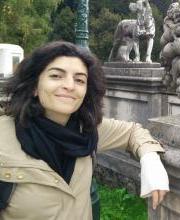 Galya  Haim